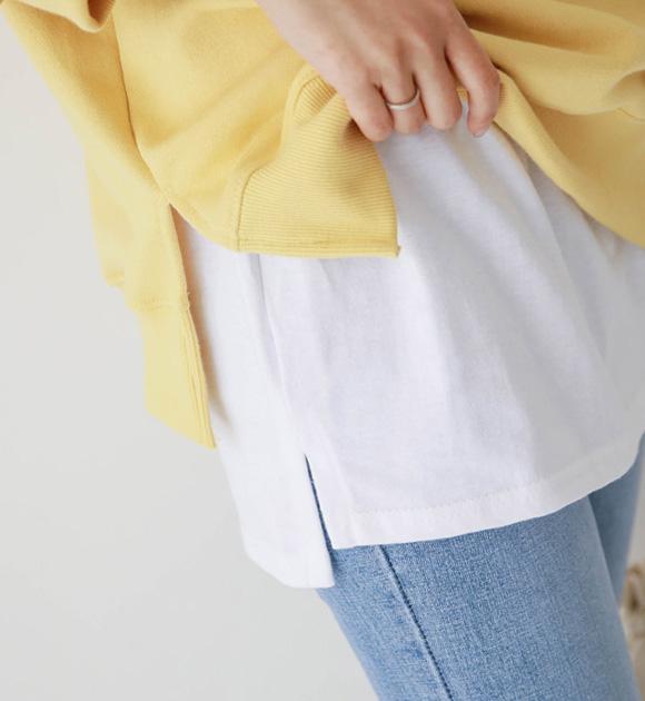 <br> 9DA16626AA_ルディレイヤードスカート