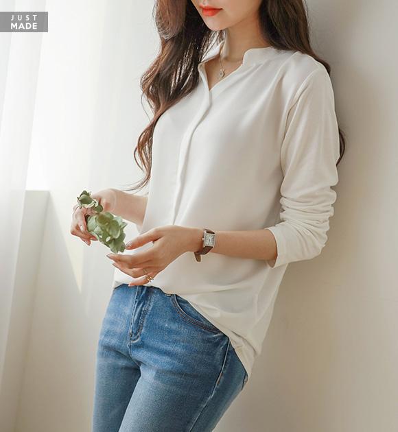 <br> 7OA0210GG_エイトウーブン配色Tシャツ